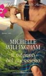 Il ritorno del guerriero - Michelle Willingham