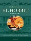 El Hobbit Anotado - J.R.R. Tolkien, Douglas A. Anderson