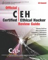 Official Certified Ethical Hacker Review Guide - Steven DeFino, Barry Kaufman