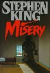Misery - Tullio Dobner, Stephen King