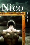 Nico (The Leaves, #3) - J.B. Hartnett