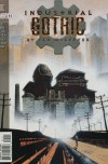 INDUSTRIAL GOTHIC by Ted McKeever # 1-5 complete story (INDUSTRIAL GOTHIC (1996 VERTIGO)) - TED McKEEVER