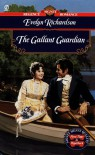 The Gallant Guardian (Signet Regency Romance) - Evelyn Richardson