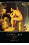 Sophocles I: Oedipus The King, Oedipus at Colonus, Antigone (The Complete Greek Tragedies, #8) - Sophocles, Richmond Lattimore, David Grene