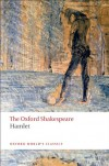 The Oxford Shakespeare: Hamlet (Oxford World's Classics) - G.R. Hibbard, William Shakespeare