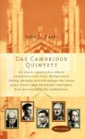 Das Cambridge Quintett - John L. Casti