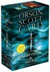 Pathfinder & Ruins: Pathfinder; Ruins - Orson Scott Card