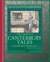 The Complete Canterbury Tales - Geoffrey Chaucer, Frank Ernest Hill, Edward Burne-Jones, William Morris