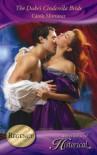 The Duke's Cinderella Bride - Carole Mortimer