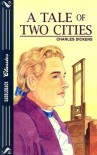 A Tale of Two Cities - Charles Dickens, Janet Lorimer