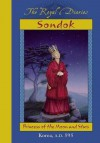 Sondok: Princess of the Moon and Stars, Korea, A.D. 595 - Sheri Holman