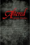 Altered - Laura Burks