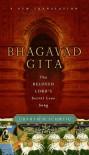 Bhagavad Gita: The Beloved Lord's Secret Love Song - Graham M. Schweig