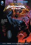 Batman and Robin, Vol. 1: Born to Kill - Peter J. Tomasi, Patrick Gleason, Mick Gray
