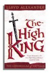 The High King (Chronicles Of Prydain) - Lloyd Alexander