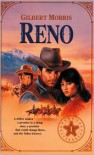 Reno (Originally The Drifter) - Gilbert Morris