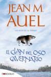 El clan del oso cavernario (Hijos de la Tierra #1) - Jean M. Auel