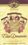 Elsie Dinsmore: Books 1-4 - Martha Finley