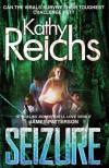 Seizure (Tory Brennan) - Kathy Reichs