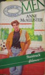 Men Made In America #49, Starstruck, Wisconsin - Mcallister Anne