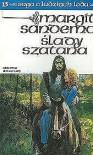 Ślady szatana - Margit Sandemo