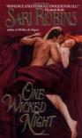One Wicked Night - Sari Robins