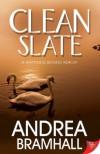 Clean Slate - Andrea Bramhall