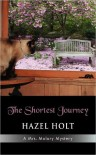 Mrs. Malory's Shortest Journey - Hazel Holt