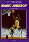 "Earvin ""Magic"" Johnson - Sean J. Dolan"