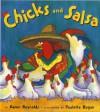 Chicks and Salsa - Aaron Reynolds, Paulette Bogan