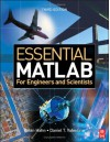 Essential MATLAB for Engineers and Scientists - Brian D. Hahn