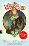 Die Suche nach Wondla - Tony DiTerlizzi, Andrea O'Brien, Bettina Kuba