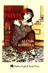 Lip Prints - Alexis Rotella