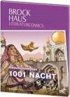 Brockhaus Literaturcomics Geschichten aus 1001 Nacht: Weltliteratur im Comic-Format - Nawa,  Julien Ducasse