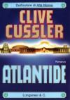 Atlantide - Clive Cussler
