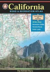 Benchmark California Road & Recreation Atlas   6th Edition - Benchmark Maps
