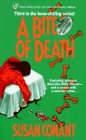 A Bite of Death - Susan Conant