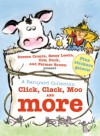 A Barnyard Collection: Click, Clack, Moo and More - Doreen Cronin