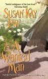A Wanted Man - Susan Kay Law