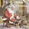 The Night Before Christmas - Clement C. Moore, Douglas W. Gorsline