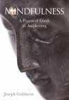 Mindfulness: A Practical Guide to Awakening - Joseph Goldstein