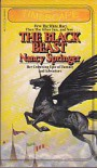 The Black Beast (Book of the Isle, #4) - Nancy Springer, Joseph A.  Springer