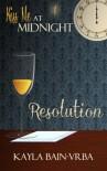 Resolution - Kayla Bain-Vrba