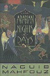 Arabian Nights and Days - نجيب محفوظ, Denys Johnson-Davies
