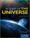 In Quest of the Universe - Theo Koupelis