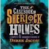 The Casebook of Sherlock Holmes -  Arthur Conan Doyle, Derek Jacobi