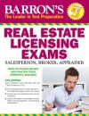 Barron's Real Estate Licensing Exams, 9th Edition - Jack P. Friedman, J. Bruce Lindeman