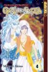 Genju No Seiza, Volume 4 - Matsuri Akino