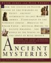 Ancient Mysteries - Peter  James, Nick Thorpe