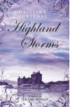 Highland Storms - Christina Courtenay